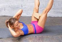 Fitness | Health / Ways to stay healthy and looking fit  / by Tarnya Harper