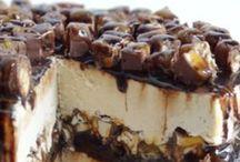 Recipes | Dessert