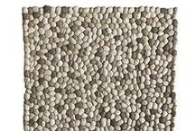 handmade rugs / by Roberta Westfal