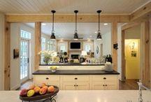 Kitchen / by Jennifer Dopkowski