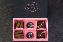 Chocolate Chilli Mango - Chocolate / Chocolates by Chocolate Chilli Mango Melbourne, Australia
