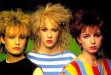 The 80's Called / by Tammy Jaso