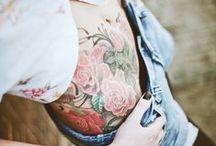 tattos / by Lisa Muller