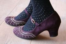 FaveShoes / by Spinning Mermaid