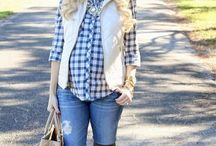 My Style - Maternity / Maternity Fashion Ideas / by Christine Hoffman