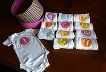Baby Shower Ideas / by Olivia Wilson