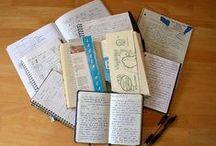 écriture | writings