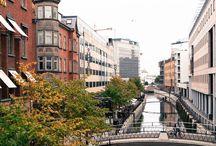 Dream Trip - Scandinavia