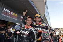 Aprilia WSBK 2015 - Jerez / The best pictures of the 11th weekend of SBK! Thanks for your love!