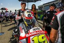 Aprilia MotoGP 2015 - Aragon / The best pictures of the 14th weekend of MotoGP.  Thanks for your support!