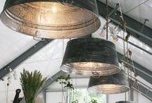 Pomysły na oświetlenie
