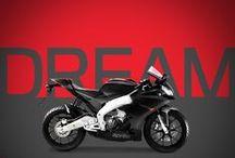 Aprilia Dream