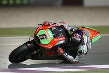 Aprilia MotoGP 2016 - Qatar / The best pictures of the first weekend of MotoGP. Thanks for your support!