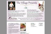 Our Events / At The Village Hemet, we regularly create new and exciting events for our residents to enjoy.  Here are just a few of our past (and some upcoming) events. Learn more about The Village Hemet here: http://thevillagehemet.com/healthcarecenteratthevillage.html