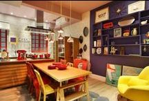 decor + interiores