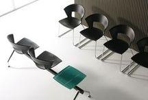 Basilissa / plywood chair