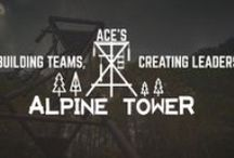 Team Building / by ACE Adventure Resort