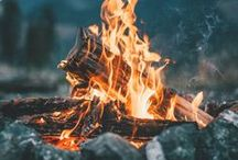 Camping Tips / Here are s'more ideas to make your camping experience even sweeter. / by ACE Adventure Resort