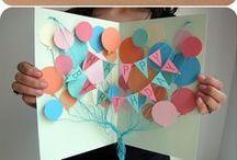 festas + convites + decoração / inspirações para decoração festas