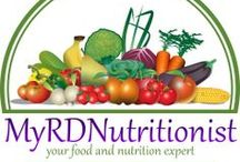 Nutrition Websites