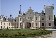Magyarország legszebb kastélyai