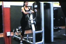Exercise & Workouts! / by Hitch Fit - #1 Online Personal Training System