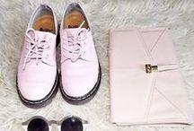 Pink / by Marion Vierveijzer