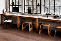 Studio / ....great rooms to be creative in....