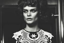 Blanche Noir aw14/15 / Womens fashion