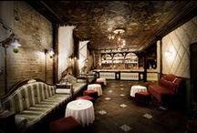 Roaring 20s Speakeasy Party  / Dekoration, Food & Drinks