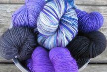 Yarn / by Susan Dawson