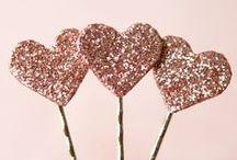 Hearts Everywhere ❤️