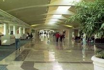 Airport Tips / Tips for using Orlando International Airport