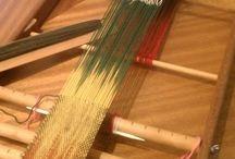 Weaving / by Susan Dawson