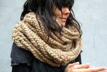 - Knitting takes balls -