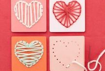 Valentines / Creative Valentine projects for kids
