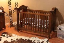 NURSERY FOR LITTLE ONE ! / Lots of boy and girls Nursery's! / by Sandra Coy