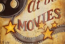 MOVIES I WANT TO SEE! / Movies I want to see for the first time, or again. / by Sandra Coy