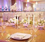 Dekoracje sal weselnych / Galeria zdjęć przedstawiająca dekoracje weselne,dekoracje sal weselnych.