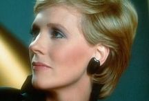 JULIE ANDREWS, LOVE HER MUSIC! / Mary Poppins, Sound of Music & Victor Victoria! / by Sandra Coy