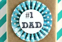 Father's Day / Clever Ideas, Activities and Crafts for Father's Day