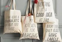 - Another fucking tote bag -