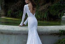 Wedding Dresses I would wear