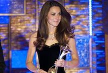 The Duchess...!