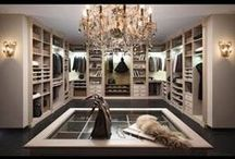 Iconic Closets of my style...!
