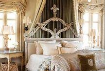 Emblematic Bedrooms