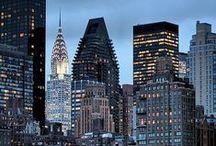 New York, my Love...!