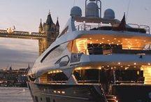 Sea Luxury