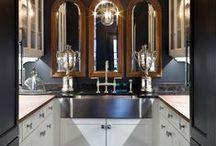 Emblematic Kitchens