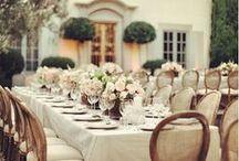 Fabulous Table Settings